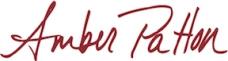 Amber Patton Inc. Logo