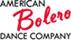 American Bolero Dance Company Logo
