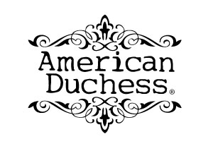 American Duchess Logo