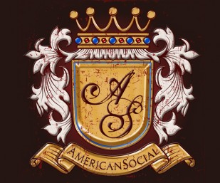 American Social Bar Logo