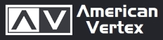 American Vertex Trading Corporation Logo