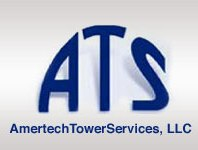 Amertech Tower Services Logo