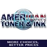 amertoner Logo