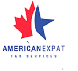 American Expat Tax Service Logo