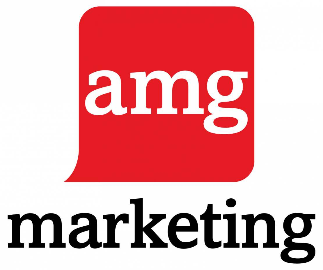 AMG Marketing Logo