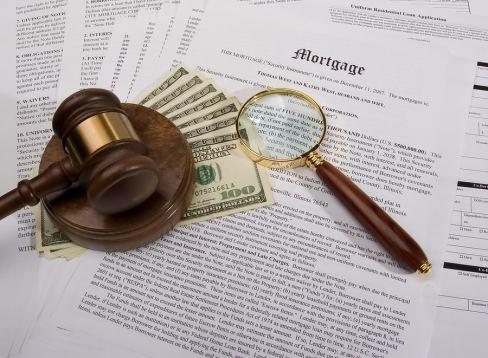 Mortgage Fraud Examiners Logo