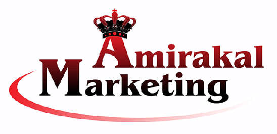 Amirakal Marketing Logo