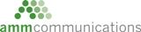 AMM Communications Logo