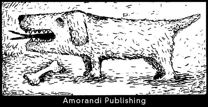 Amorandi Publishing Logo