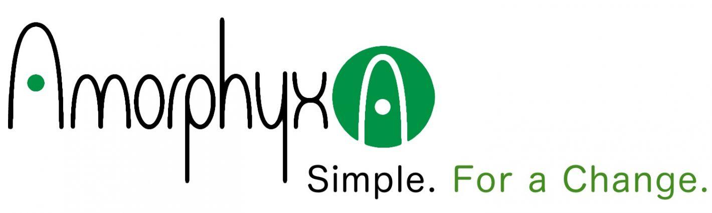 Amorphyx, Inc. Logo