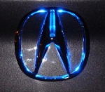 Amp'd Emblems LLC Logo