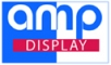 AMP Display Logo