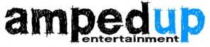Amped Up Entertainment Logo