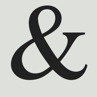 Ampersand Creative Logo