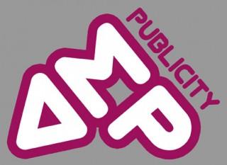 AMP Publicity Logo