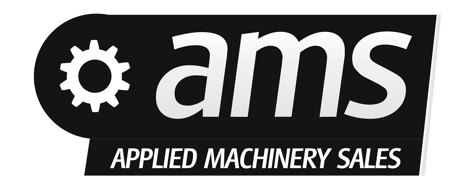 Applied Machinery Sales Logo
