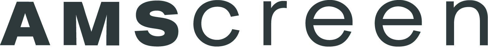 Amscreen Group Ltd Logo