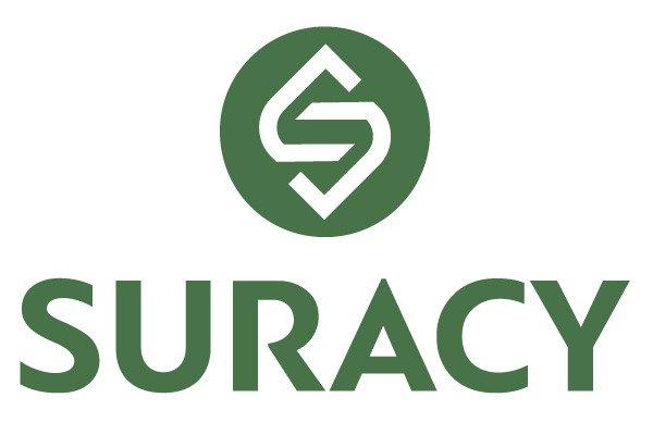 Suracy Insurance Agency, Inc. Logo
