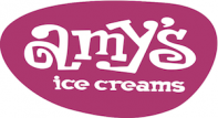 Amy's Ice Creams Logo