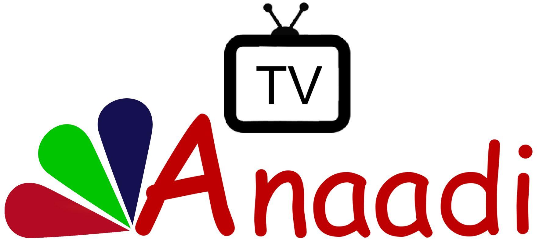 Anaadi TV Logo