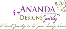 Ananda Designs Jewelry Logo