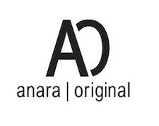 Anara Original Logo