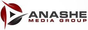 Anashe Media Group Logo