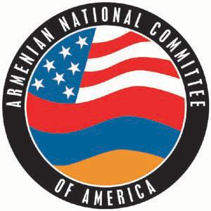 Armenian National Committee of America Logo