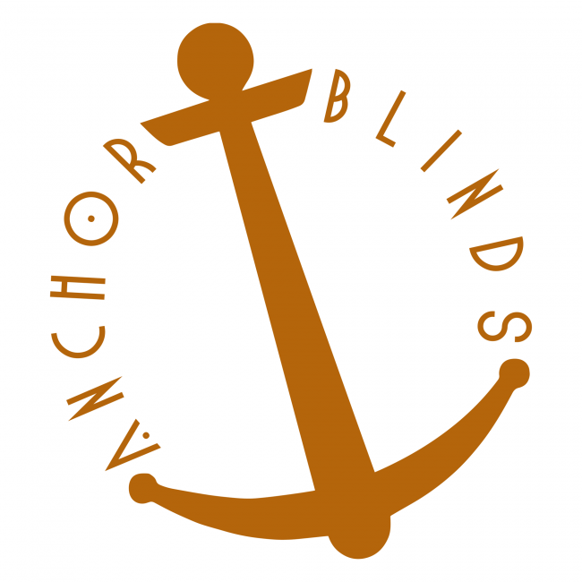Anchor Blinds Logo