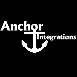 Anchored Integrations Logo