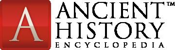Ancient History Encyclopedia Logo