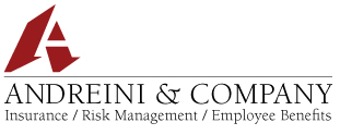 Andreini & Company Logo