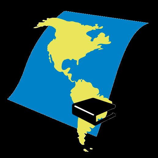 Placing Literature Logo