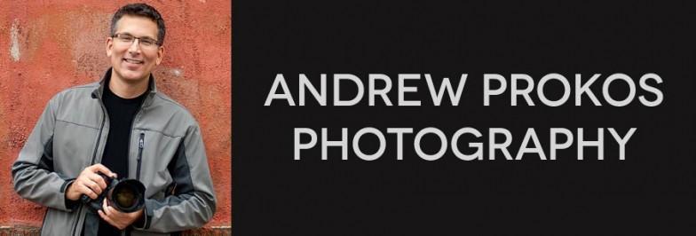 andrewprokosphoto Logo
