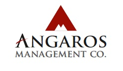 angaros Logo