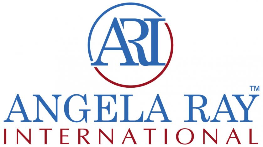 Angela Ray International Logo