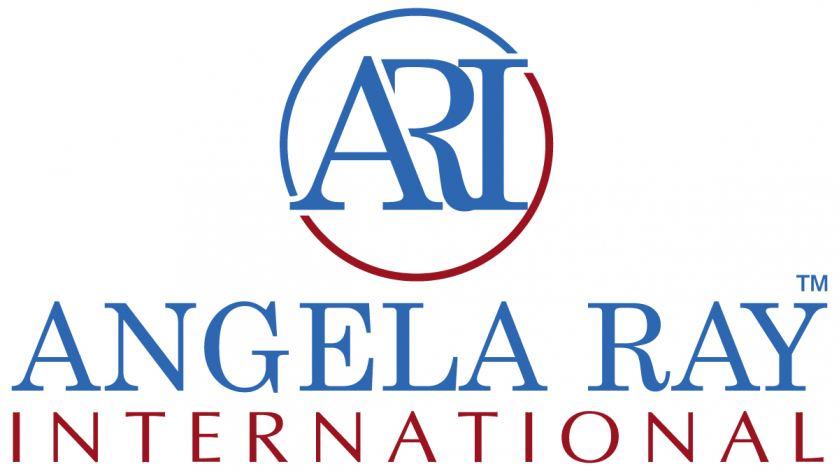 Angela Ray International Logo