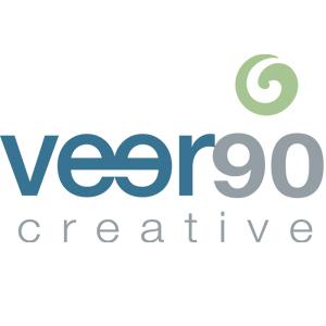 Veer90 Logo