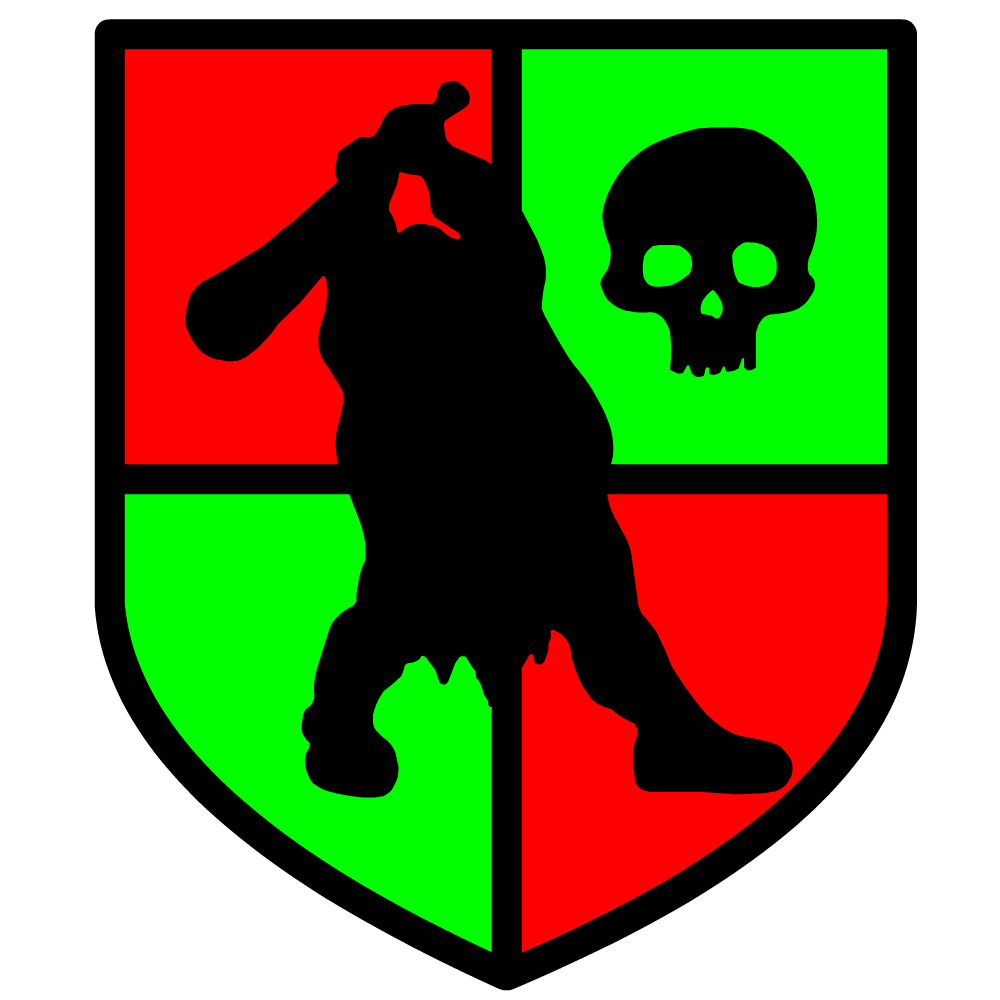 Angry Ogre Games Logo