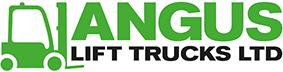Angus Lift Trucks Logo