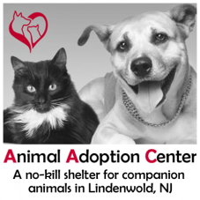 Animal Adoption Center Logo