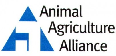 Animal Agriculture Alliance Logo