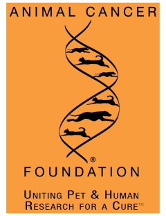 Animal Cancer Foundation Logo