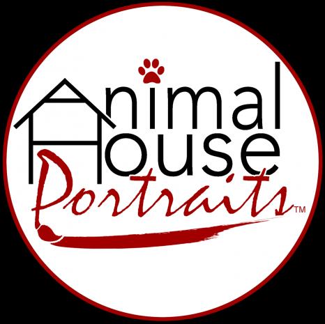 animalhouseportraits Logo