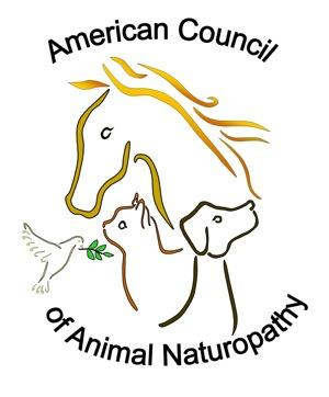 American Council of Animal Naturopathy Logo