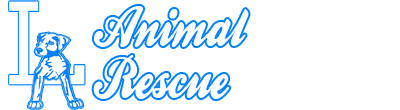 Los Angeles Animal Rescue Logo
