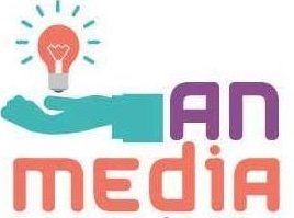 AN MEDIA Logo