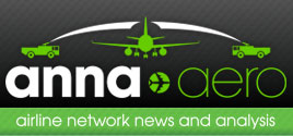 anna.aero Airline News & Analysis Logo