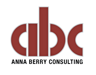 Anna Berry Consulting Logo