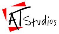 A.T. Studios Logo
